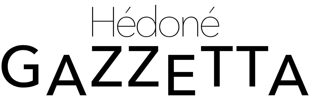 Gazzetta Hédoné